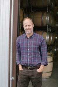 Thomas Rivers Brown, Wine Maker